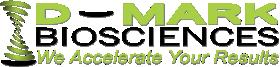 D-Mark Biosciences logo